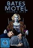 Bates Motel-Season 5 [3 DVDs]