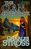 CLAN CORPORATE, THE (Merchant Princes)