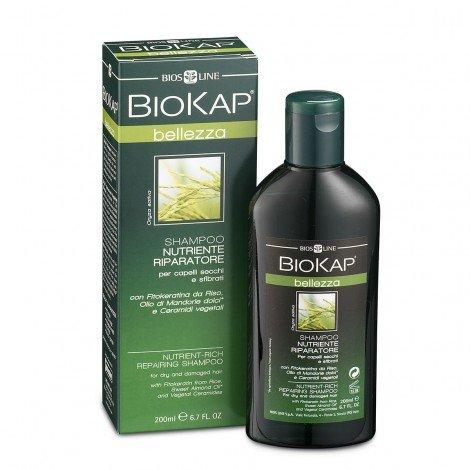 Bios Line BioKap Shampoo Nutriente Riparatore 200 ml