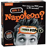 Image for board game Am I Napoleon