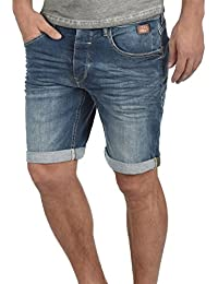 BLEND Martels - Denim Shorts - Homme