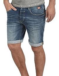 BLEND Martels - Denim Shorts - Homme
