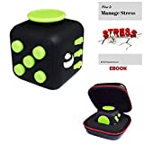 Fidget Cube Toy for Children and Adults: Stress - Best Reviews Guide