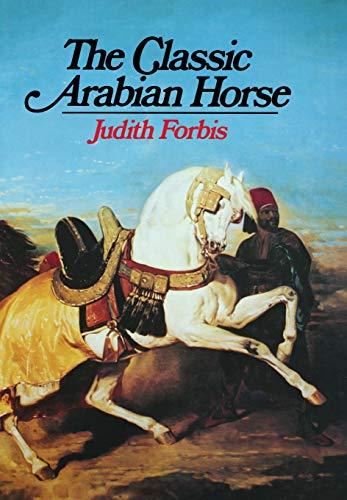 Classic Arabian Horse por Judith Forbis
