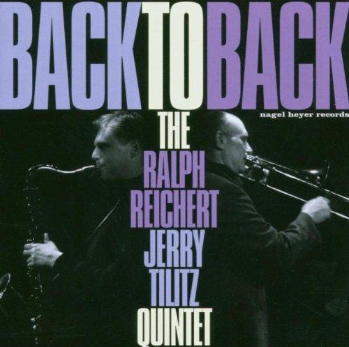 Back to Back by Ralph Reichert & Jerry Tilitz
