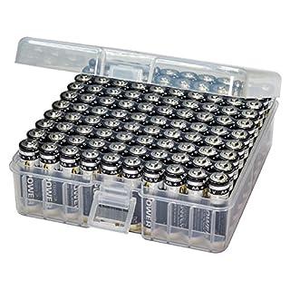 BatteryPower AA/Mignon/LR6 100er Pack inkl. Box
