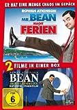 Bean - Der ultimative Katastrophenfilm / Mr. Bean macht Ferien [2 DVDs]