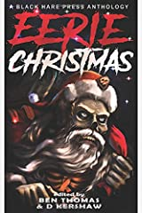 Eerie Christmas (BHP Writers' Group Special Edition) Paperback