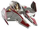 Revell 06721 - easykit Steckbausatz Star Wars, Obi Wan's Jedi Starfighter