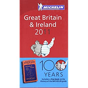 Great Britain & Ireland 2011.