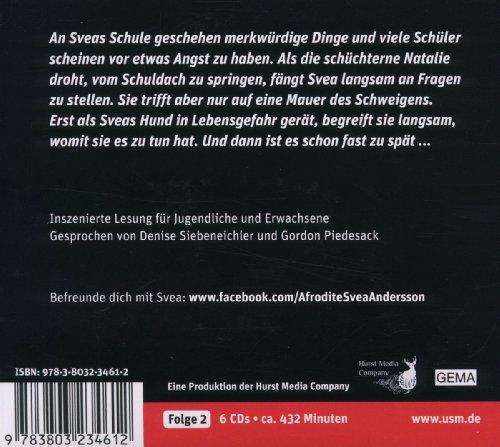 Gefährliches Schweigen (Band 2) (Svea Andersson): Alle Infos bei Amazon