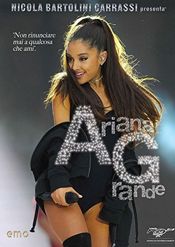 Calendario Ariana Grande 2020.Ariana Grande