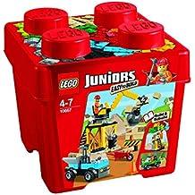 LEGO Juniors - Set de 4 ladrillos creativos, (10667)