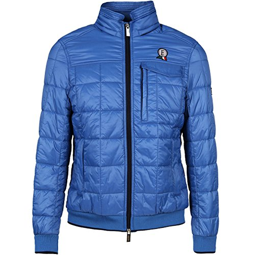 Equiline Jacke Clark, L | Royal Blue