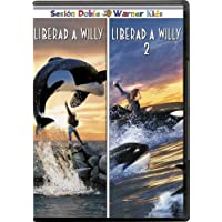 Liberad a Willy 1 + 2