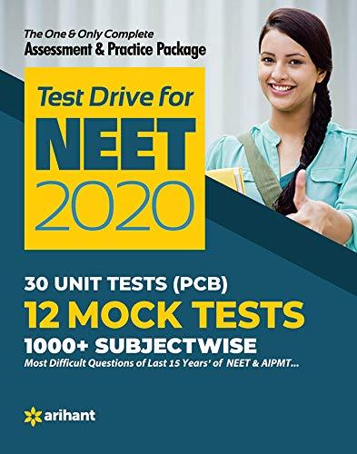 NEET 12 Practice Sets 2020