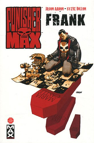 PUNISHER MAX T04