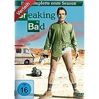 Breaking Bad - Season 1