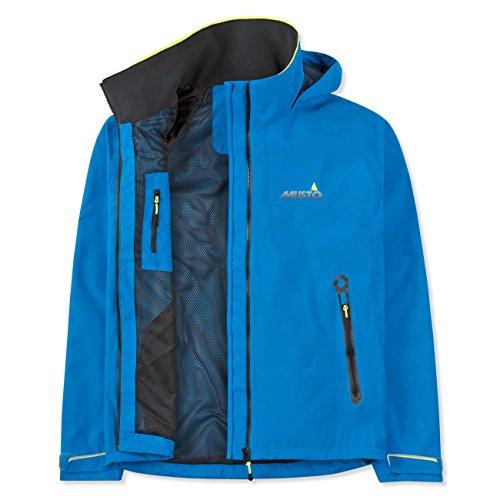 Musto BR1 Inshore Jacket 2018 - Brilliant Blue L