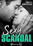 Sexy Scandal: Prix promo à 4,99 en précommande, puis à 5,99 à partir du 30/01 !