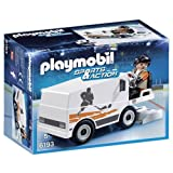 Playmobil 6193 Sports & Action Ice Resurfacer