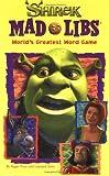Shrek Mad Libs