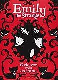 Emily the Strange. Cada vez más extraña: 2