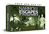 Narrow Escapes of WWII [DVD] [UK Import]