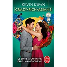Crazy rich asians (singapour millionnaire)