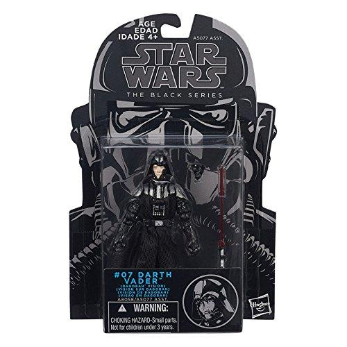 Darth Vader Dagobah Test