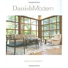 Danish Modern by Andrew Hollingsworth (2008-11-01)