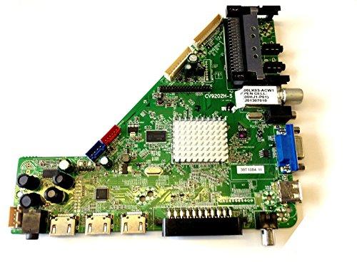 GOODMANS GVLEDHD50 50-Zoll-LED-TV MAIN AV BOARD CV9202H-S 38T1084 H (Tv Main Board)