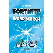 Fortnite Word Search: Season 5