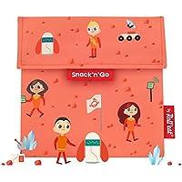 Roll'eat Snack'n'Go Kids - bolsa merienda infantil - porta meriendas - bolsa merienda- BPA Free