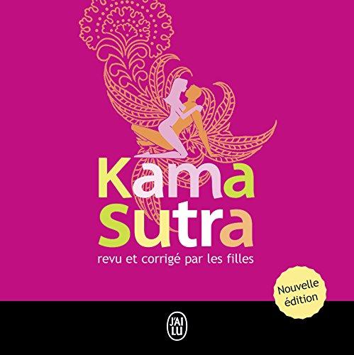 Le Kama Sutra revu et corrigé par les filles par Zita Lotis-Faure