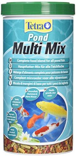 Tetra Multimix Nourriture pour poissons Lot de 2