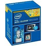 Intel Celeron ® ® Processor G1830 (2M Cache, 2.80 GHz) 2.8GHz 2MB Smart Cache Box processor - processors (2.80 GHz), Intel Celeron G, 2.8 GHz, PC, 22 nm, G1830, 5 GT/s)