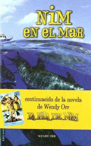 Nim en el mar (Nim (edelvives))