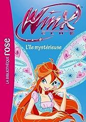 Winx club 41 - L'île mystérieuse