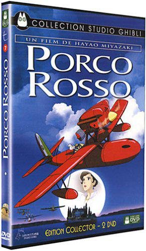 Porco Rosso [Édition Collector]