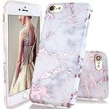 DOUJIAZ Coque iPhone 6 Plus,Coque iPhone 6s Plus, Ultra-Mince Glitter Paillette TPU...