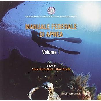 Manuale Federale Di Apnea