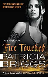 Fire Touched: Mercy Thompson Book 9