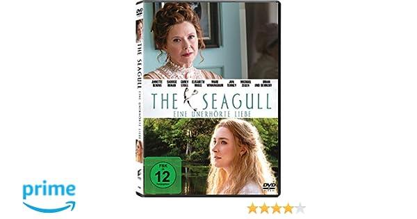 The Seagull Eine Unerhörte Liebe Amazonde Annette Bening