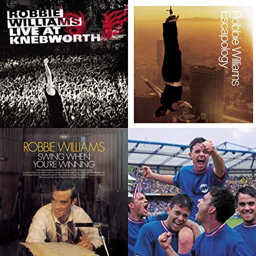 Robbie Williams: Hits (Williams Cd Robin)