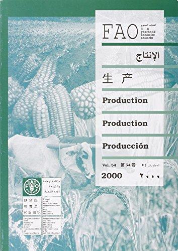 Annuaire de la production 2000