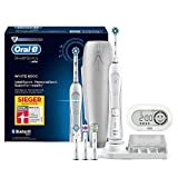 Oral-B White 6000 CrossAction Smart Series thumbnail
