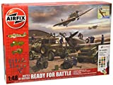 Airfix 1:48 Scale Battle of Britain Ready for Battle for sale  Delivered anywhere in UK