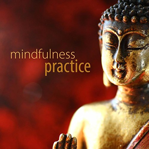 Mindfulness Practice - Deep Meditation Music for Relaxation and Healing