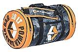 Danver Power Sporttasche, Fantasy XS Fantasy/Arancione